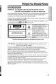 Palmcorder PV-L621 Manual, Page 3