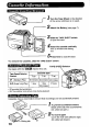 Preview of Panasonic PVD506 - CAMCORDER, Page 10