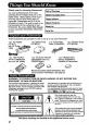 Panasonic PVD506 - CAMCORDER Camcorder, Page 2