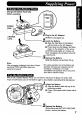 Panasonic PVD506 - CAMCORDER Manual, Page 7