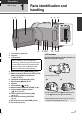 Page #9 of Panasonic SDR-H90 Manual