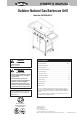 Uniflame GBC956W1NG-C Manual, Page #1