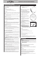 Page 10 Preview of Uniflame GBC956W1NG-C Owner's manual
