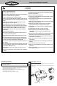 NB1854WR Manual
