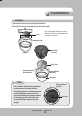 Samsung SCD-3080 Security Camera Manual, Page 11