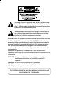 Samsung SCD-3080 Security Camera Manual, Page 3