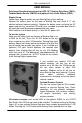 X-10 REX-10 Manual, Page #4