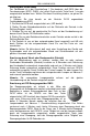 X-10 REX-10 Alerting System Manual, Page 8