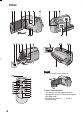 JVC GZ-MG467 Camcorder Manual, Page 10