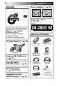 Page #4 of JVC GR-FXM45 Manual