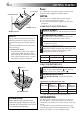 Page #6 of JVC GR-FXM45 Manual