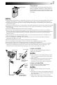 JVC GR-FXM45 Manual, Page #7