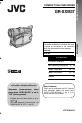 JVC GR-SXM37 Camcorder Manual, Page 1