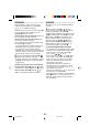 JVC GR-SXM750 | Page 11 Preview