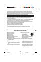 JVC GR-SXM750 | Page 4 Preview