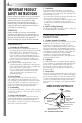 JVC GR-SXM920 | Page 4 Preview