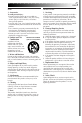JVC GR-SXM920 | Page 5 Preview