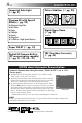 JVC GR-SXM920 | Page 8 Preview