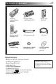 JVC GR-SXM920 | Page 9 Preview