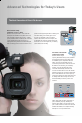 Page #8 of JVC GY-HM100U - Camcorder - 1080p Manual