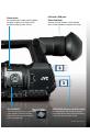 JVC GY-HM600, Page 5