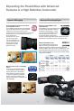 JVC GY-HM600, Page 6