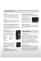 GY-HM600 Manual, Page 9