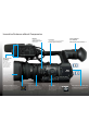 Page 3 Preview of JVC GY-HM650 Brochure & specs