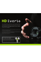 Page 2 Preview of JVC GZ HD3 - Everio Camcorder - 1080i Brochure & specs