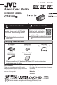 Preview Page 1 | JVC GZ-E100 Camcorder Manual