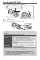 JVC GZ-EX315BEK Basic user's manual, Page 6