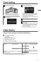 JVC GZ-EX315BEK Camcorder, Page 7