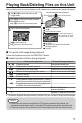 JVC GZ-EX315BEK Basic user's manual, Page 9