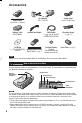 JVC GZ-MG130E/EK | Page 6 Preview