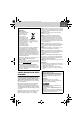 JVC GZ-MG36E/EK | Page 5 Preview