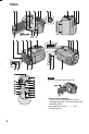 JVC GZ-MG575AA Instructions manual, Page 8
