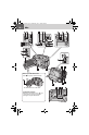 JVC GZ-MG67U Camcorder, Page 10