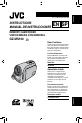 GZ-MS100U - Everio 35x Optical/800x Digital Zoom SDHC Camcorder, Page 1