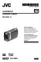 JVC UGZ-X900 Manual, Page 1