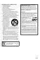 JVC UGZ-X900, Page 3