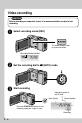 JVC UGZ-X900 Camcorder Manual, Page 6
