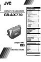 JVC LYT0002-048A | Page 1 Preview