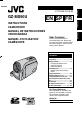 JVC LYT2046-001A-M | Page 1 Preview