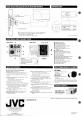 JVC TK-N1100 | Page 2 Preview