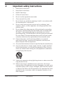 Bosch AN traffic 4000 IR Operation & user's manual, Page 5