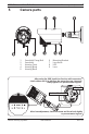 Bosch AN traffic 4000 IR Digital Camera Manual, Page 7