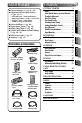 JVC GR-SZ7000EG | Page 3 Preview