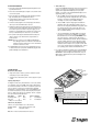 Page 2 Preview of Seagate ST32161A Quick installation manual