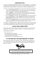 Preview Page 2 | Whirlpool MULLION EVAPORATOR DESIGN Refrigerator Manual