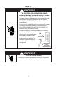 Page #4 of Whirlpool MULLION EVAPORATOR DESIGN Manual